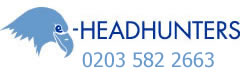 Eagle Headhunters LTD - Executive Headhunters Recruitment UK