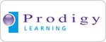 Prodigy Learning Logo