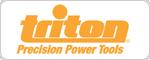 Triton Tools Logo