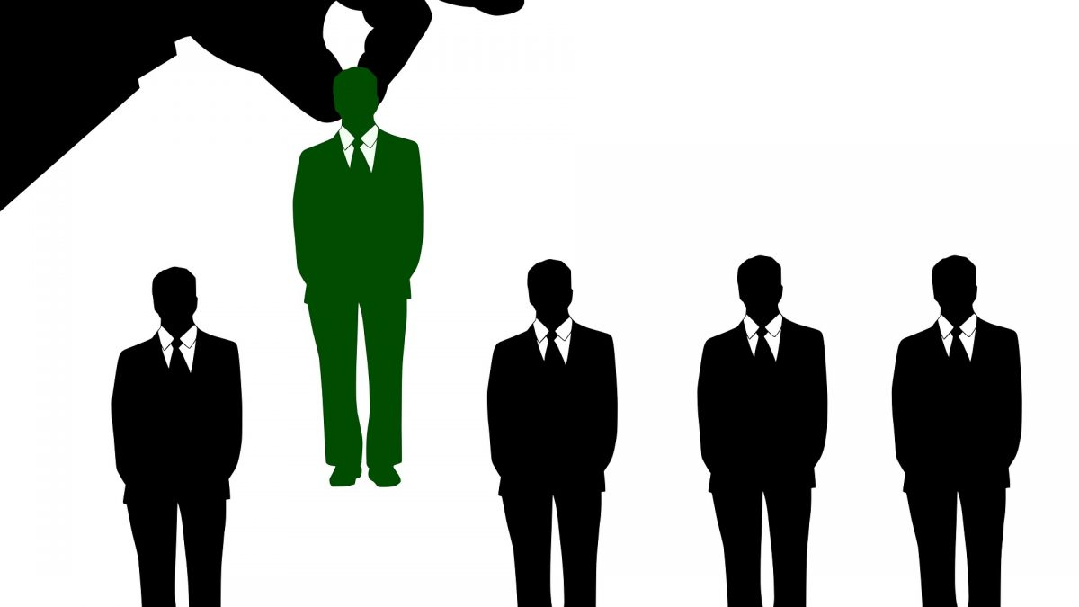 Headhunter Agency To Find Candidates