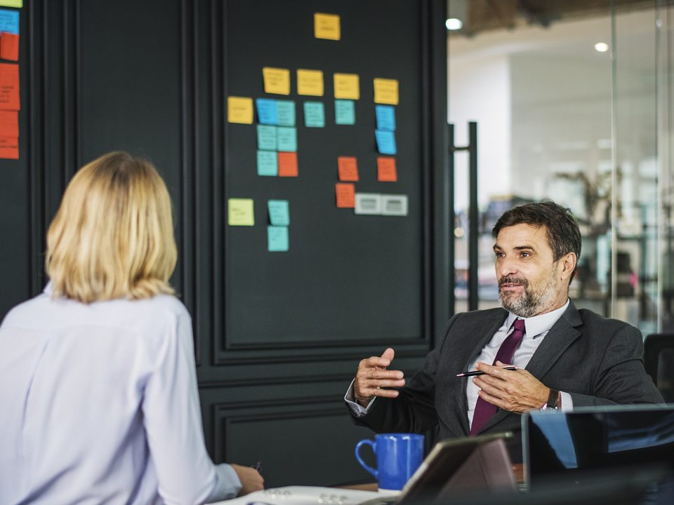 How Headhunters Can Get The Candidate You Desire