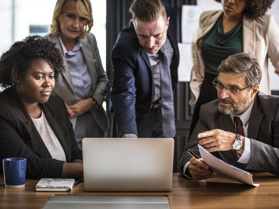 Hiring Your Next Chief Marketing Officer